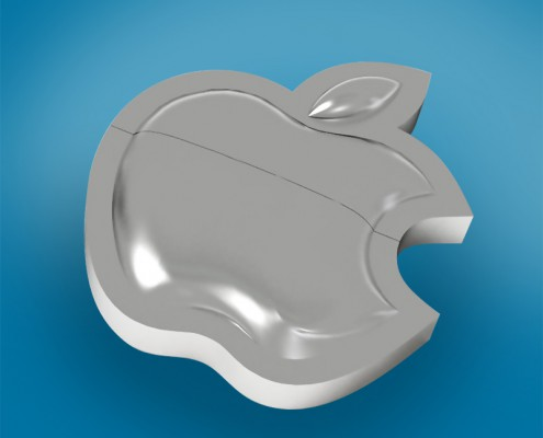 Apple Custom Range Digital Key (web key)