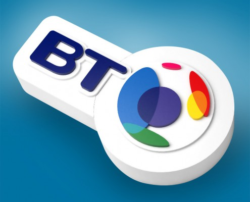BT Custom Range Digital Key (web key)