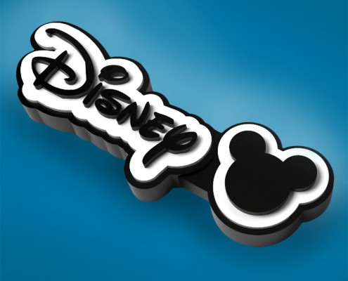 Disney Custom Range Digital Key (web key)