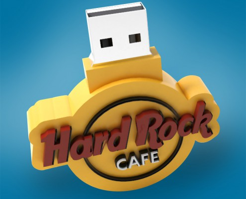 Hard Rock Cafe Custom Range Digital Key (web key)