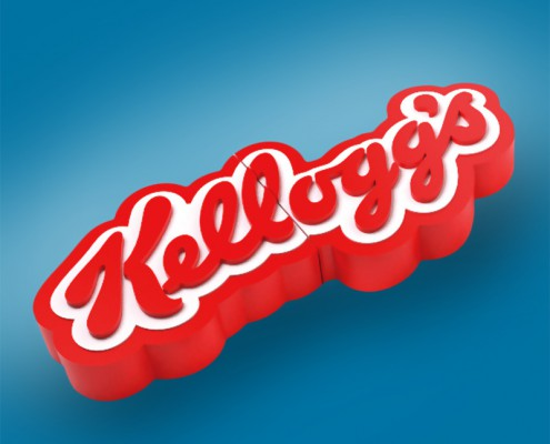 Kellogg's Custom Range Digital Key (web key)