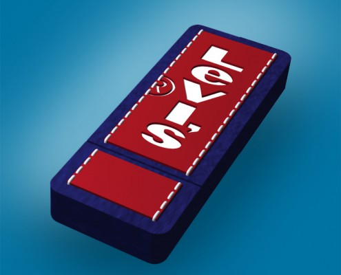 Levis Custom Range Digital Key (web key)