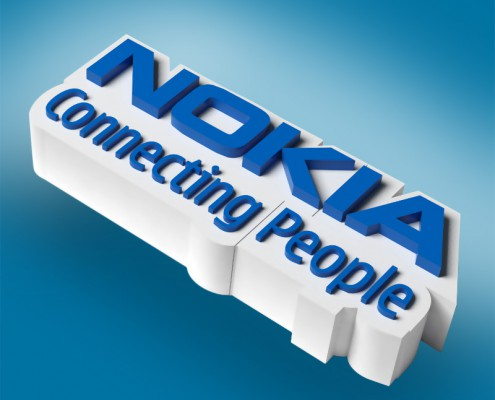 Nokia Custom Range Digital Key (web key)