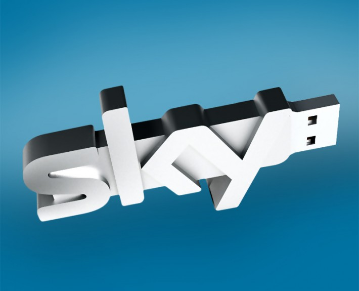 Sky Custom Range Digital Key (web key)