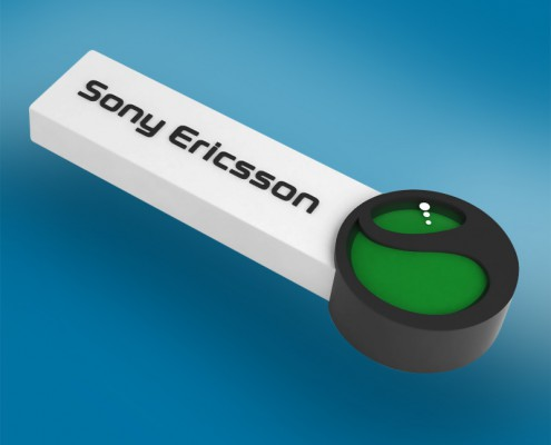 Sony Ericsson Custom Range Digital Key (web key)