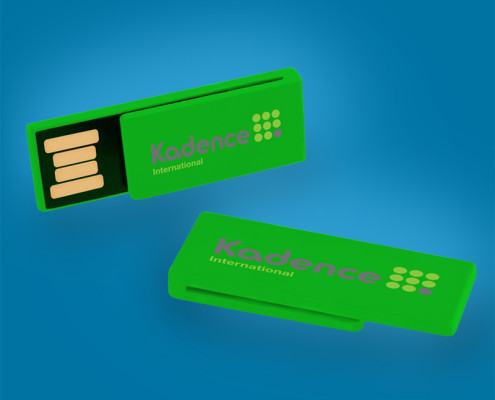 Kadence Clip Digital Key