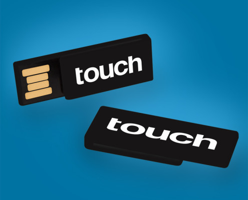 Touch Clip Digital Key