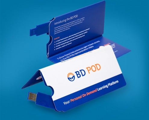 BD POD Digital Key