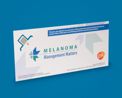 Melanoma Digital-Key